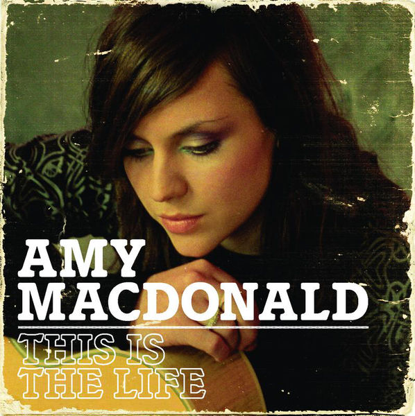 AMY MAC DONALD - MR ROCK & ROLL