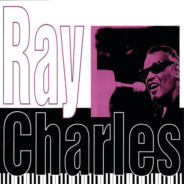 RAY CHARLES - LET THE GOOD TIMES ROLL (LIVE)