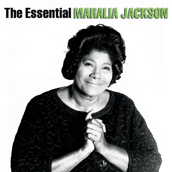 MAHALIA JACSON - HES GOT THE WHOLE WORLD IN HIS HANDS